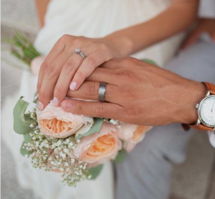 MARIAGE DE NATHALIE ET JÉRÔME