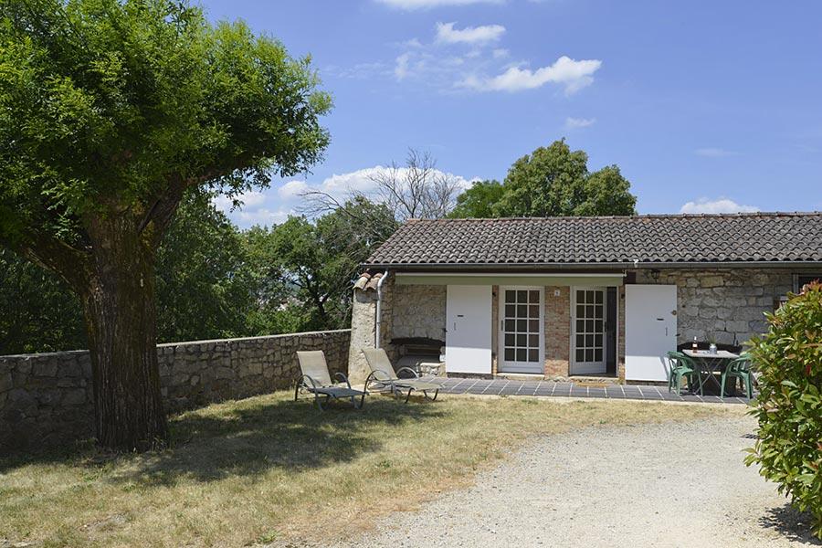 Gîte 6 - Château de Chaussy